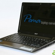 Acer Aspire 1830tz Lcd Cover Alt Ve Üst Kasa