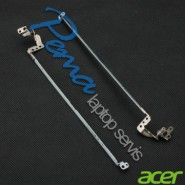 Acer Aspire 1830tz Sağ Sol  Menteşe Takımı
