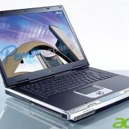 Acer Aspire 2000 Lcd Cover Alt Ve Üst Kasa