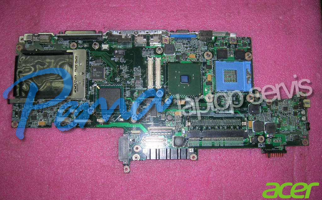 Acer Aspire 2000 anakart