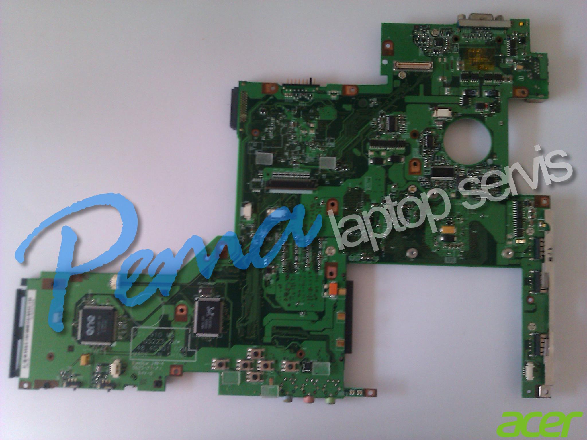 Acer Aspire 2420 anakart