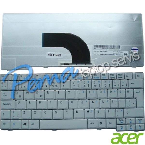 Acer Aspire 2920 klavye