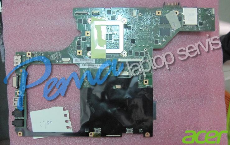 Acer Aspire 3750 anakart