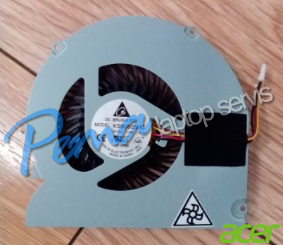 Acer Aspire 3750 fan