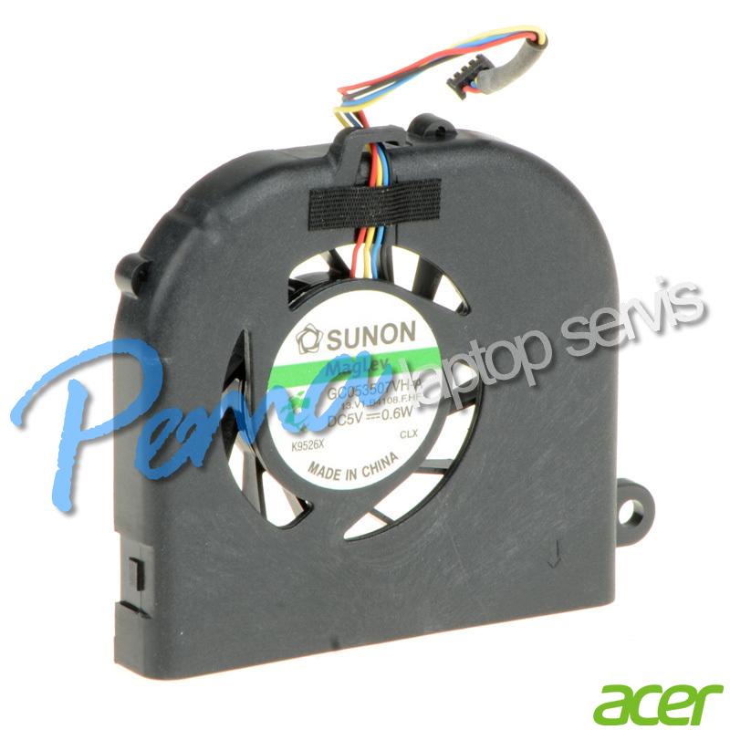 Acer Aspire 3810T fan