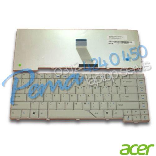 Acer Aspire 4220 KLAVYE