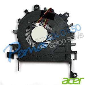Acer Aspire 4250 fan