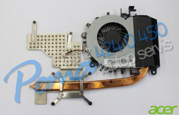 Acer Aspire 4252 fan