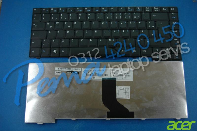 Acer Aspire 4315 klavye