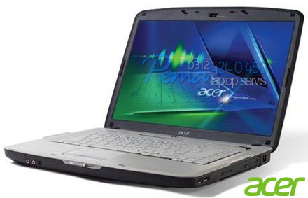 Acer Aspire 4320