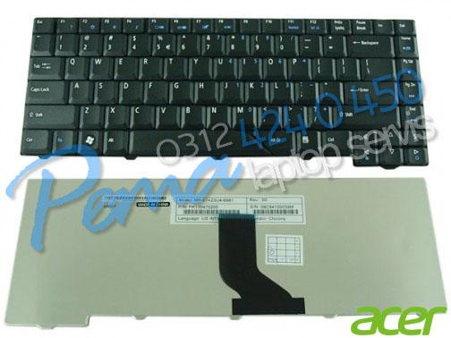 Acer Aspire 4330 klavye