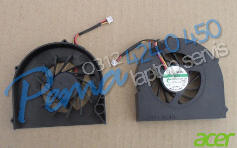 Acer Aspire 4332 fan