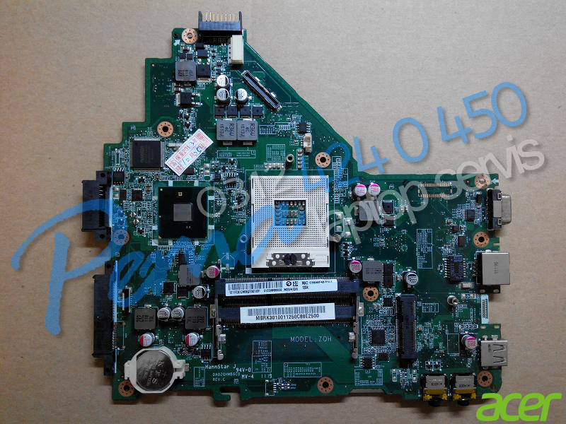 Acer Aspire 4339 anakart