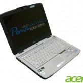 Acer Aspire 4520G Lcd Cover Alt Ve Üst Kasa