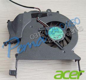 Acer Aspire 4520 fan