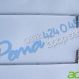 Acer Aspire 4520G Sağ Sol  Menteşe Takımı