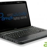 Acer Aspire 4535 Lcd Cover Alt Ve Üst Kasa