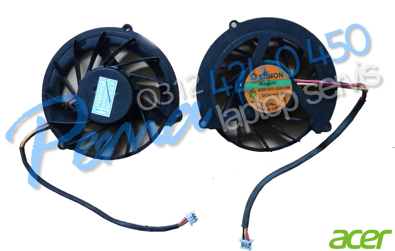 Acer Aspire 4535 fan