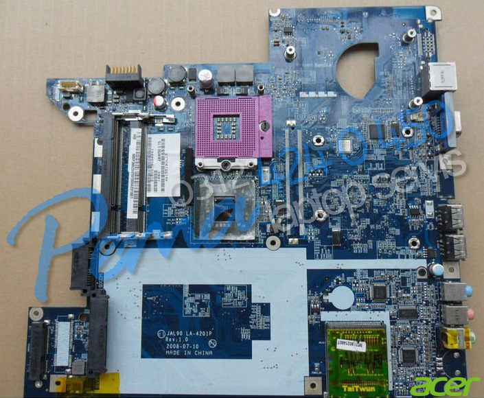 Acer Aspire 4535G Anakart