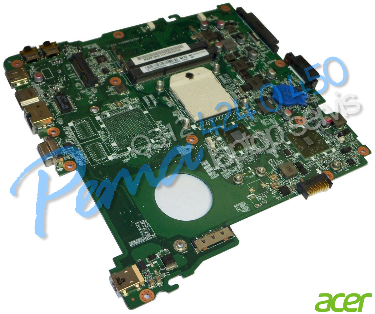 Acer Aspire 4552 - 4552G - 4738 - 4738G - 4738Z - 4738ZG Anakart