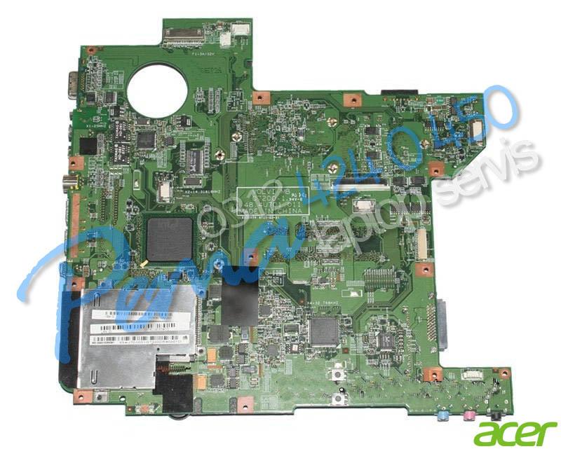 Acer Aspire 4710 - Aspire 4710G - Aspire 4710Z - Aspire 4710ZG Anakart
