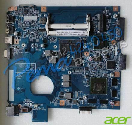 Acer Aspire 4740 - 4740G - 4741 - 4741G - 4741ZG Anakart