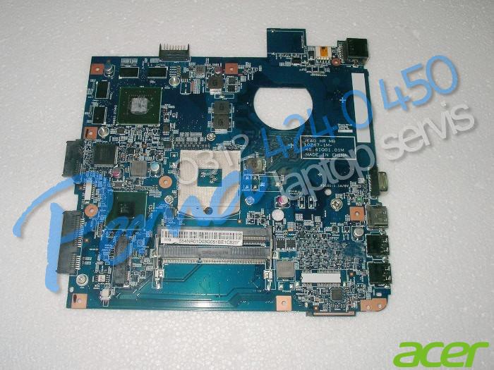 Acer Aspire 4750-4750G-4750Z-4750ZG anakart