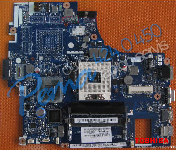 Acer Aspire 4830-4830G-4830T-4830T-4830Z Anakart