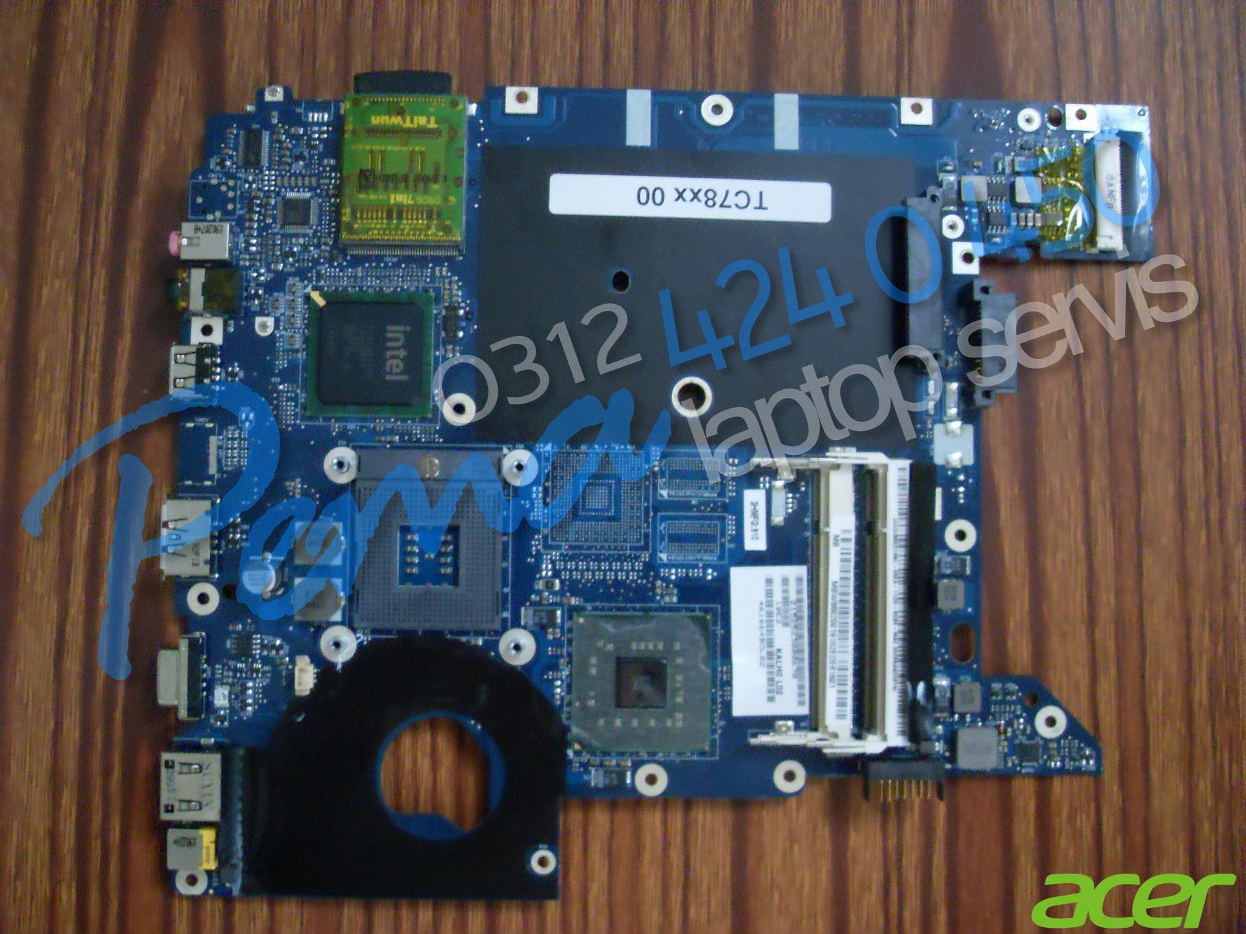 Acer Aspire 4935 Aspire 4935G Anakart
