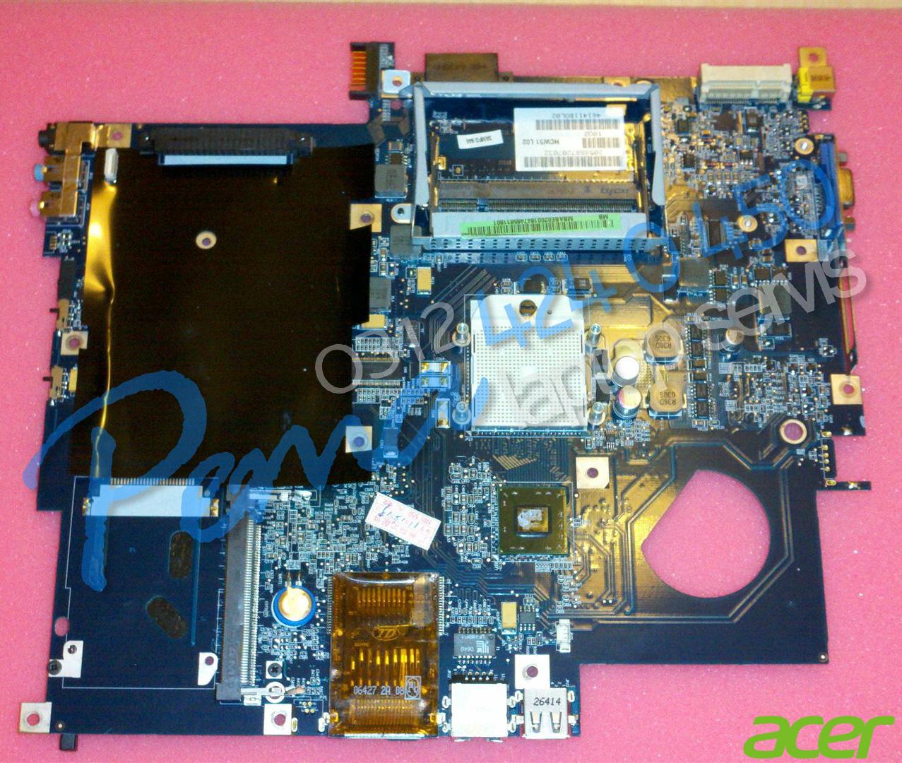 Acer Aspire 5100 Anakart