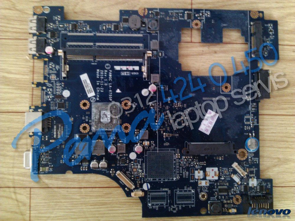 Anakart G475 Lenovo