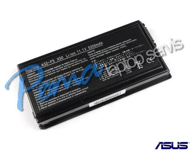 Asus F5 batarya