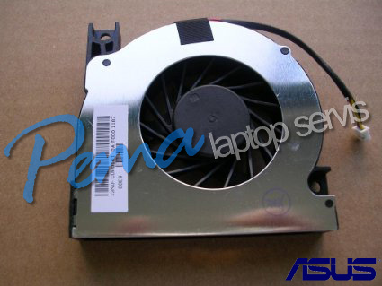 Asus F5 fan