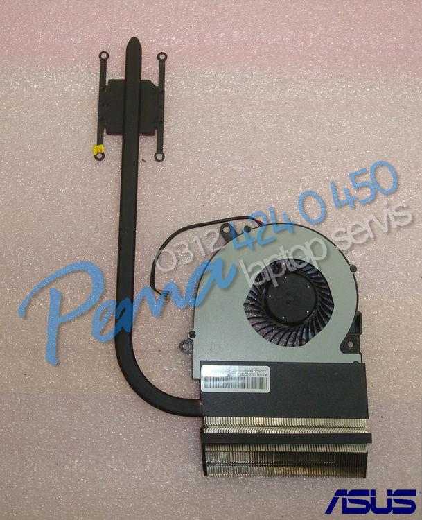 Asus F75 fan