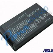 Asus F8 Laptop Bataryası – Asus F8 Notebook Pili