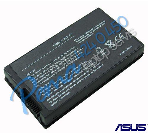 Asus F8 batarya