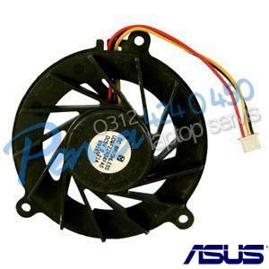 Asus F8 fan
