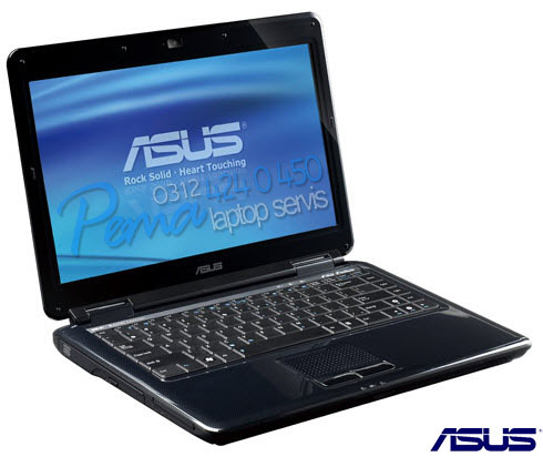 Asus F83