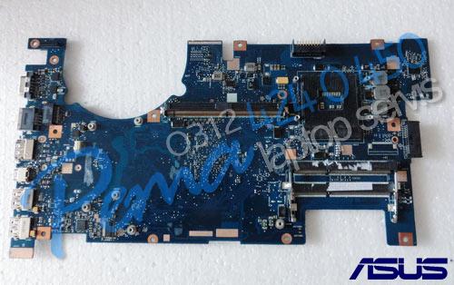 Asus G75 Anakart