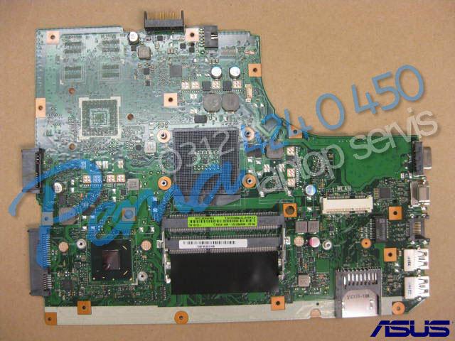 Asus K55-K551-K552 Anakart