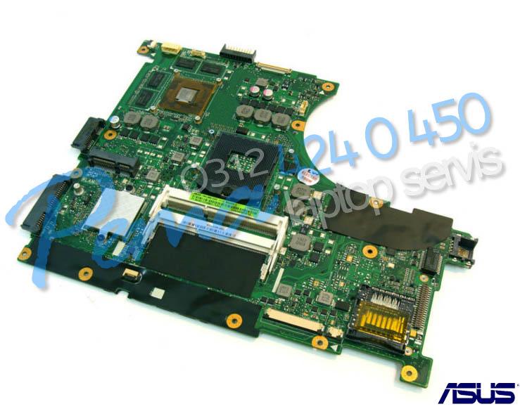 Asus N56 Anakart