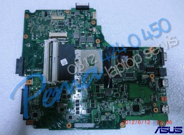 Asus N61 Anakart