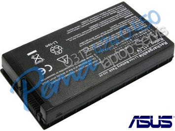Asus f80 batarya