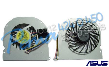 Asus f80 fan