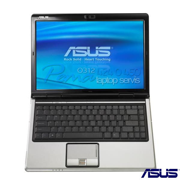 Asus f80