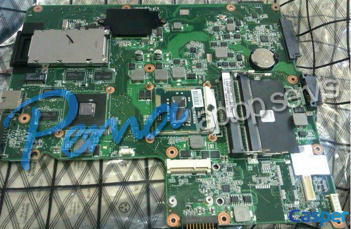 Casper H36_NVIDIA anakart