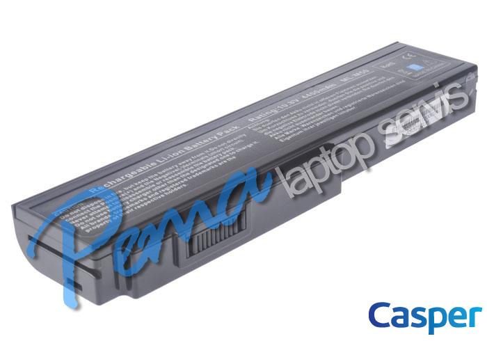 Casper H36_NVIDIA batarya