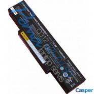 Casper Tw3 Laptop Bataryası – Casper Tw3 Notebook Pili