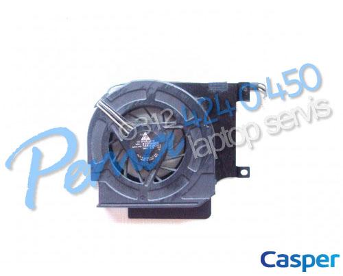 Casper Tw3 fan