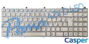 Casper W763s  klavye